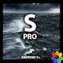 Премиум Theme Xperien Siyah Pro LL+ временно бесплатно