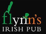 Logo for Flynn's Cedarville