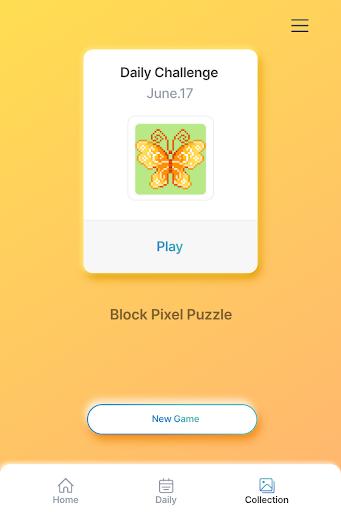 Happy Pixel - Free Nonogram Coloring Puzzle Game 2.5.0 screenshots 22