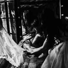 Wedding photographer Andrey Pareto (pareto). Photo of 02.04.2018