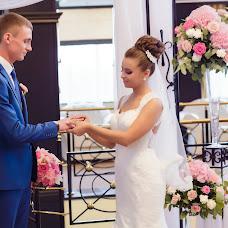 Bryllupsfotograf Mariya Yudina (Ptichik). Bilde av 12.09.2016