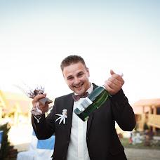 Wedding photographer Maksim Baranyuk (maksim1857). Photo of 17.06.2017