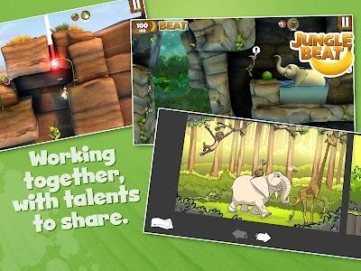 Jungle Beat screenshot 13