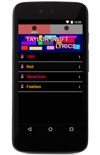 Taylor Swift Top Lyrics