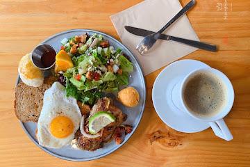 GO HOME 食研室早午餐