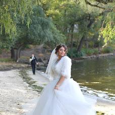 Wedding photographer Katerina Botyuk (Botyuk). Photo of 14.09.2017