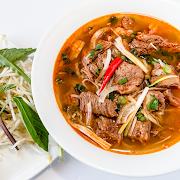 Beef stew Pho