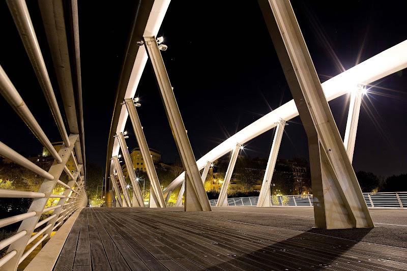 Music Bridge, Rome di davide fantasia