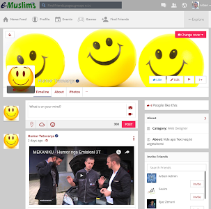 e-Muslims screenshot 4