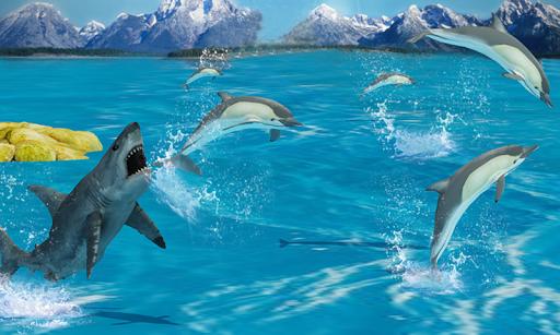 Shark Hunting Deep Dive 2 screenshots 8