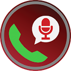 Call recorder by Green Apple Studio icon