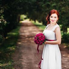 Wedding photographer Mikhail Lemes (lemes). Photo of 24.05.2017