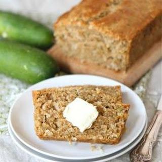 Coconut Zucchini Bread/Muffins.