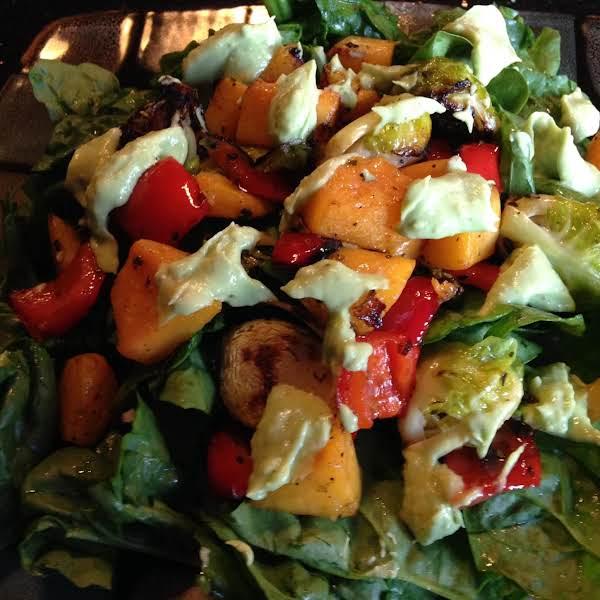 Delicious, Healthy N Filling :)
