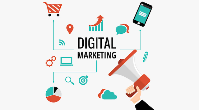 On Digitals cung cấp dịch vụ digital marketing hiệu quả
