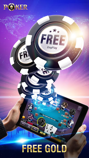 Poker Myanmar - ZingPlay 3.1.0 screenshots 1