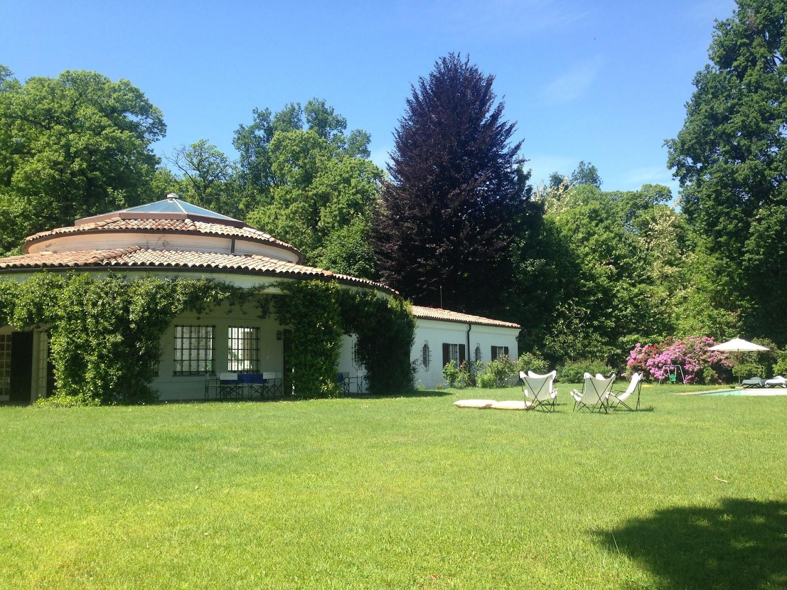 Villa Lagoni_Dormelleto_2
