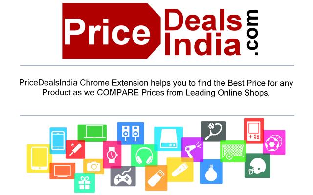 PriceDealsIndia