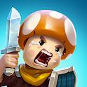 Mushroom Wars 2 - Epic Tower Defense RTS icon