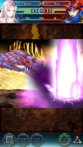 Fire Emblem Heroes screenshot 7