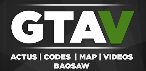 Map & Cheats for GTA V - Apps on Google Play