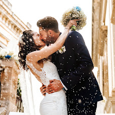 Wedding photographer Stefano Roscetti (StefanoRoscetti). Photo of 22.03.2018