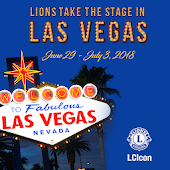Lions Clubs International LCICon