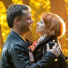 Wedding photographer Yael Sitokhova (juliankavs). Photo of 29.09.2017