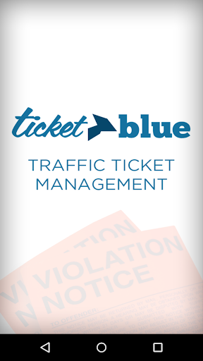 Ticket blue Inc