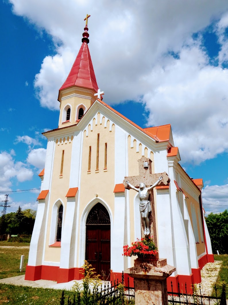 Mór - Szent Rókus-kápolna