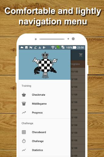 Chess Coach Lite 1.18 screenshots 1