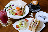 Magpie Caf'e