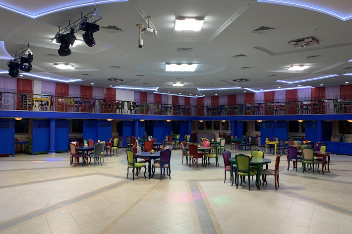 Фото №5 зала Grenadine