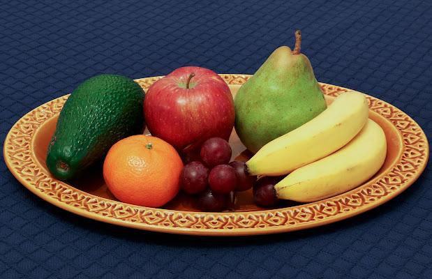 Frutta di MicheleSpadafina