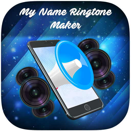 my name ringtone app