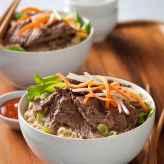 Oriental Beef Stew Recipes