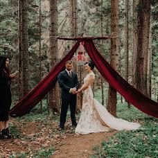 Wedding photographer Roman Yuklyaevskiy (yuklyaevsky). Photo of 30.10.2017