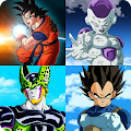 Quiz Dragon Ball Characters APK