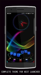 How to get Numinous Ultra Iconpack & NEXT 1.0.7 mod apk for android