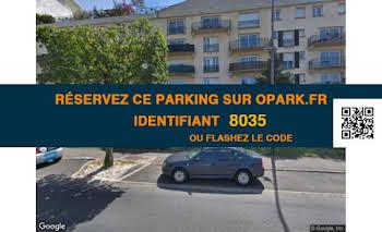 Parking 11,5 m2