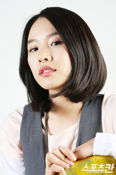 Jo Yoon Hee - Photo Set