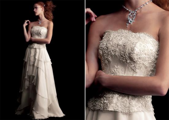 Armani Wedding Fashion