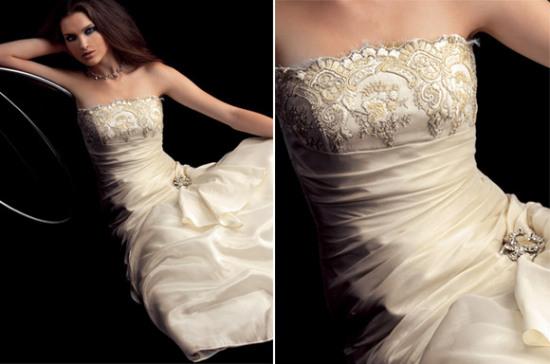 Fabio Gritti Spose Wedding Dress :: Dream Idol Photos