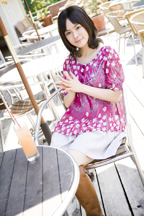 الممثلة اليابانية Kanjiya Shihori