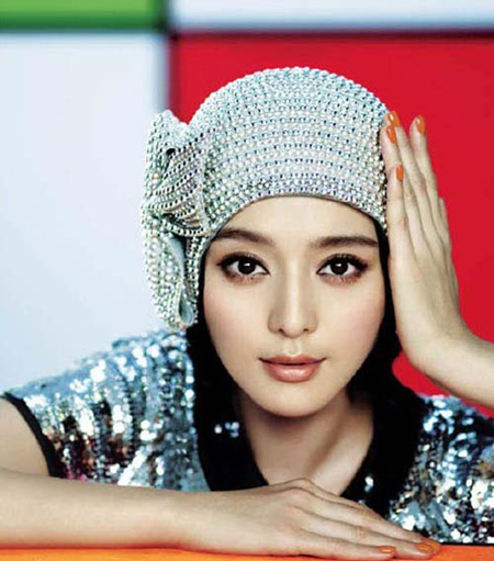 Fan Bing Bing Pictures plus Profile