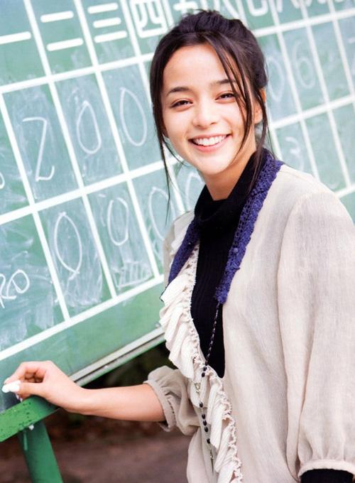 Rosa Kato Comercial Model
