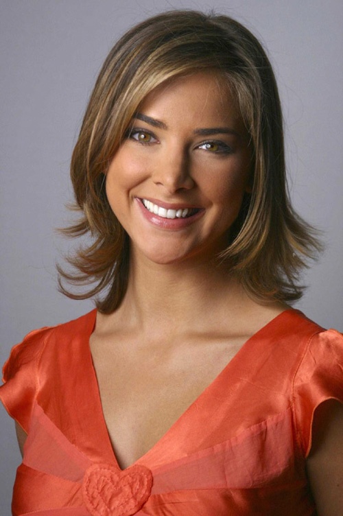 The Sexiest News Reporter Melissa Theuriau