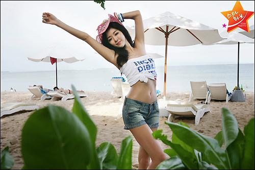 Kim Byul 3