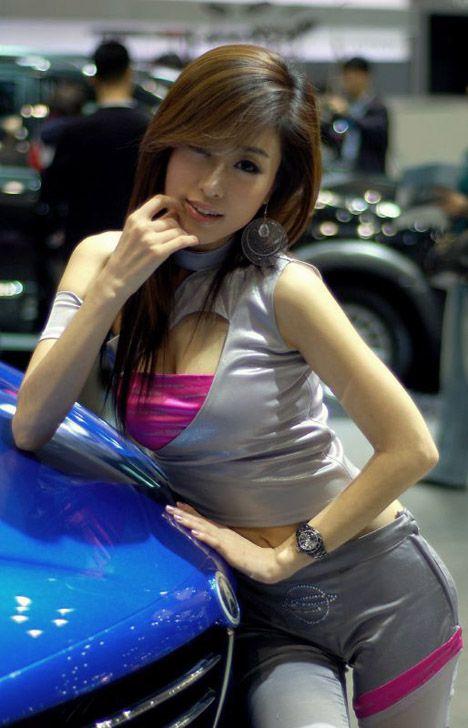 Glamour Korean Women 120