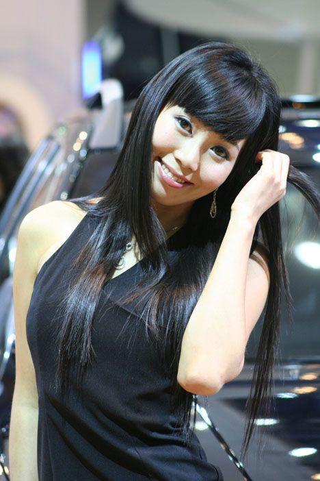 Glamour Korean Women 20